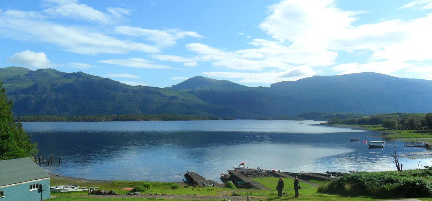 Loch Maree - Wikipedia